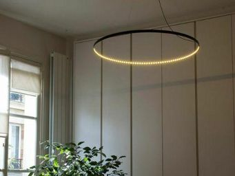 LE DEUN LUMINAIRES -  - Deckenlampe Hängelampe