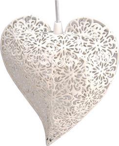 Amadeus - lampe à suspendre coeur - Deckenlampe Hängelampe