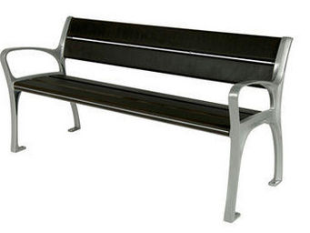Maglin Site Furniture -  - Stadtbank