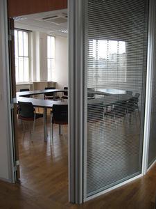 Amso -  - Büro Zwischenwand