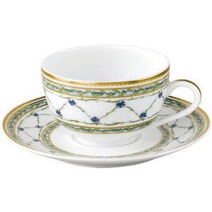 Raynaud - allee du roy - Teetasse