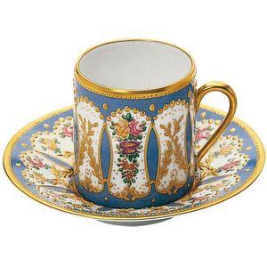 Raynaud - tsarine anicia - Kaffeetasse