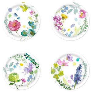 BLUEBELLGRAY - tetbury coasters - Dessertteller