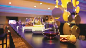 CHEF & SOMMELIER -  - Glas