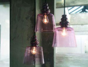 Design by Us - pollish color - Deckenlampe Hängelampe