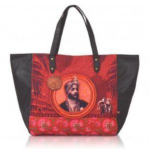 BAZAR BENGALI -  - Einkaufstasche