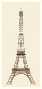 EDITION LIDIARTE -  - Postkarte