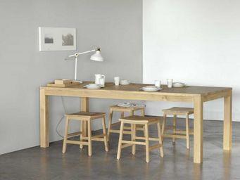 Ethnicraft -  - Kûche Tisch