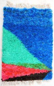 IFASSEN -  - Moderner Teppich