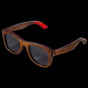 KUMA & CHARM'ELLE -  - Sonnenbrille
