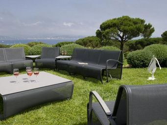 Les Jardins -  - Sitzgruppe