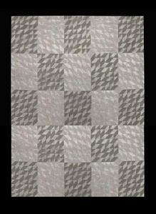 SAHRAI -  - Moderner Teppich