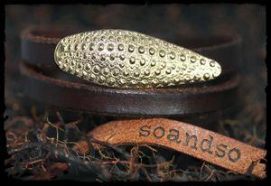 SO' AND SO -  - Armband