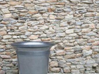 TERRES D'ALBINE - vase art deco - Garten Blumentopf