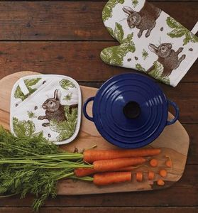 Thornback & Peel -  - Ofenhandschuh