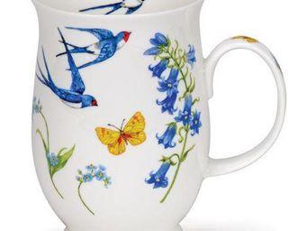 Dunoon - eden swallow - Mug