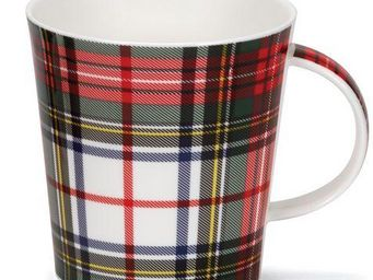 Dunoon - dress stewart - Mug