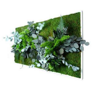 NATURALYS - tableau végétal - Vegetarische Gemälde