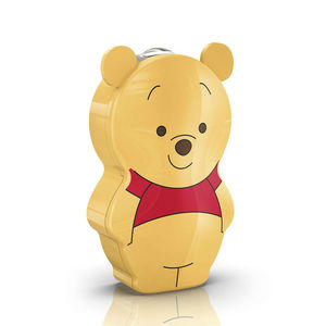 Philips - disney - lampe torche à pile led winnie l'ourson  - Kinder Schlummerlampe