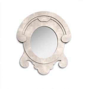 Corvasce Design - specchiera raffaella - Spiegel