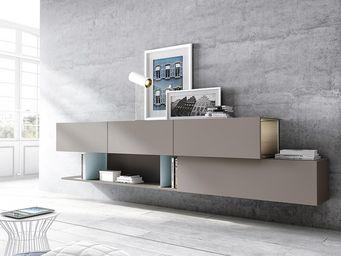 Atylia - buffet design - Hifi Möbel