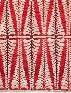 Holland & Sherry - fern - Moderner Teppich