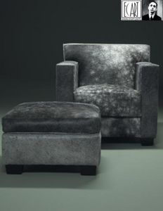 Ecart International -  - Sitzmöbel Stoff