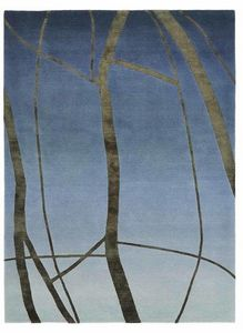 Deirdre Dyson - twilight - Moderner Teppich