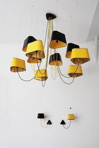 Designheure -  - Deckenlampe Hängelampe