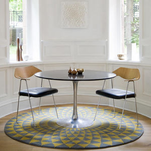 NIKI JONES -  - Moderner Teppich