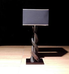 Galerie Luc Berthier -  - Tischlampen