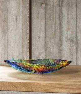 KLAAR PRIMS GLASS&CRAFT -  - Deko Schale