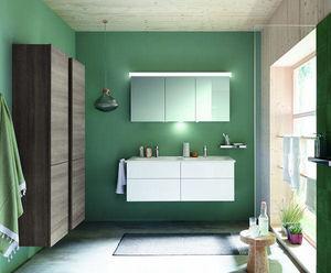 BURGBAD - essento - Badezimmermöbel