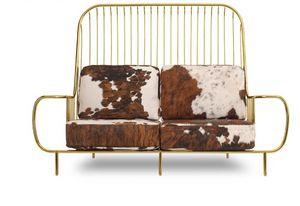 BESSA -  - Sofa 2 Sitzer