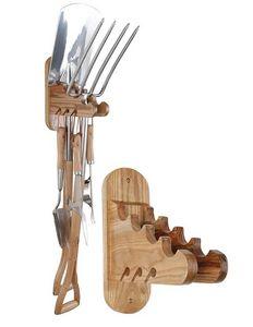 Esschert Design -  - Gartenwerkzeugschrank