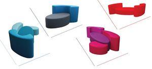 FRED H DESIGN - öze- - Sofa 2 Sitzer