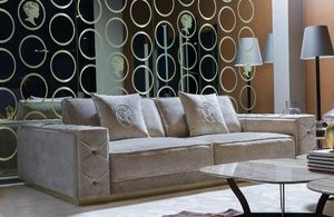 ALBERTA - tracy - Sofa 2 Sitzer