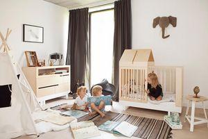 KUTIKAI - chambre enfant 4-10 ans 1289716 - Kinderzimmer