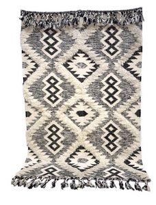 BYROOM -  - Moderner Teppich