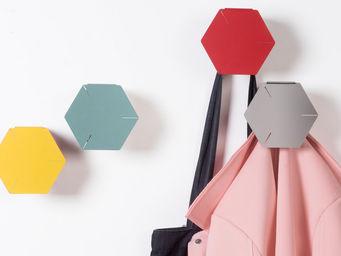 Pa Design - face cachée - Wandhaken