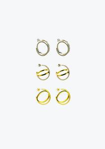 YUN SUN JANG STUDIO - earrings - Ohrhänger