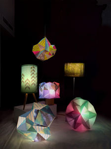 DUO DOTS DESIGN - delight - Tischlampen