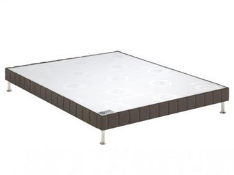 Bultex - bultex sommier tapissier confort ferme enduit tau - Fester Federkernbettenrost