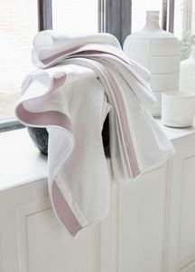 D. Porthault - solfege - Handtuch