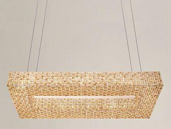 ALAN MIZRAHI LIGHTING - cornice rectangular - Deckenlampe Hängelampe