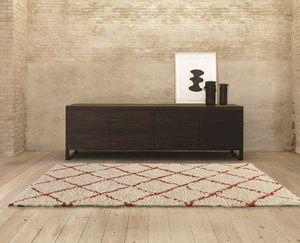 ANGELO -  - Moderner Teppich