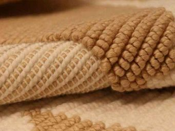 Secret du Luxe - roya' - Moderner Teppich
