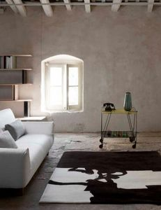 Nanimarquina - chillida - Moderner Teppich