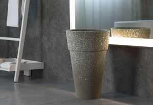 POT À PORTER - hampton - Große Vase