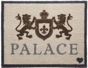 HUG RUG - tapis paillasson haut de gamme palace - Fussmatte